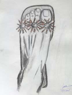 dibujo_2001_autorretratopie